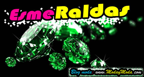 las esmeraldas conquistan el mundo