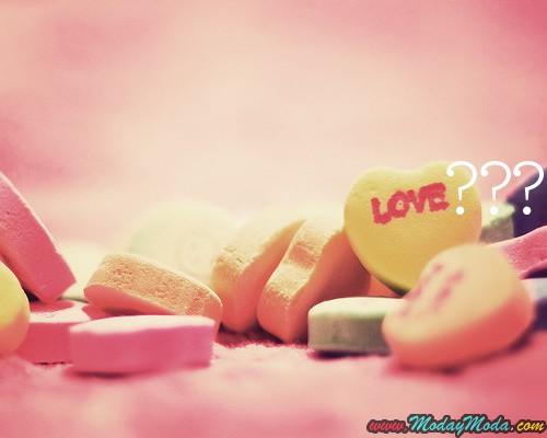 Es realmente el amor