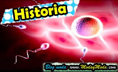 Historia de la inseminación artificial resumido