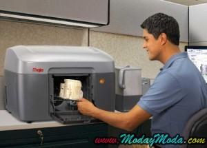 Impresión 3D pionera Stratasys mira hacia el futuro y compra MakerBot Thingiverse 2
