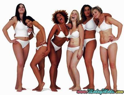 Secretos del Cuerpo mujeres seguras
