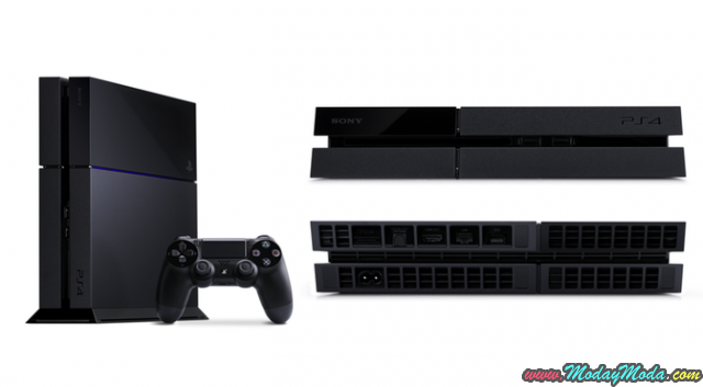 Sony PS4 no apoyará la salida analógica 1