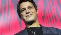 Alejandro Sanz Titulo de Honor y Causa