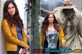 Megan Fox Irradia Belleza en el rodaje