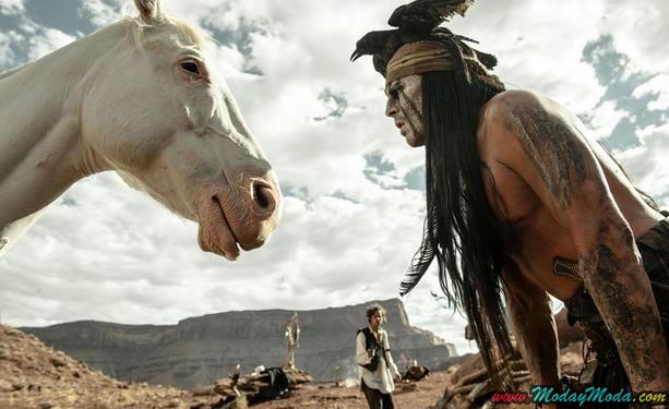 Se Nos va Jonney Depp