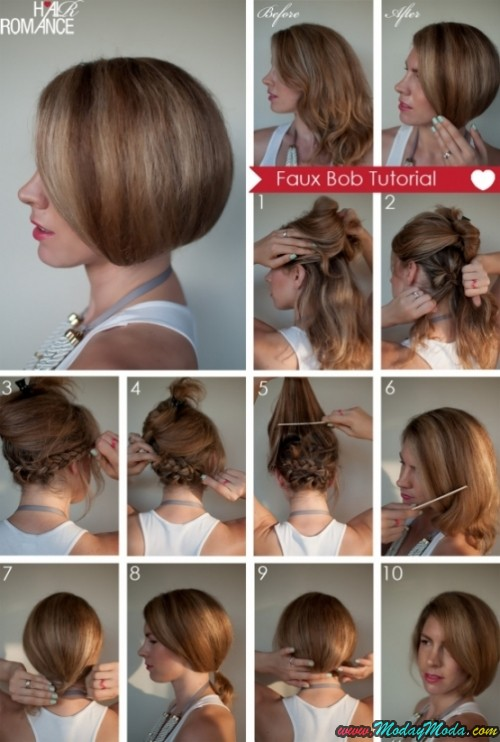 Faux-Bob-hair-tutorial1
