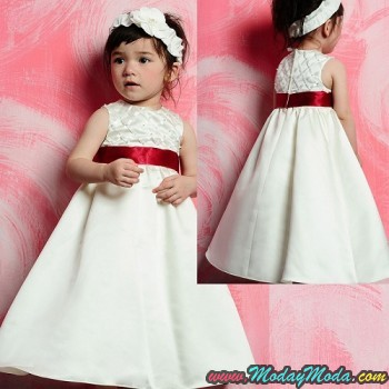 Flower-Girl-Dresses-Red-2013-350x350