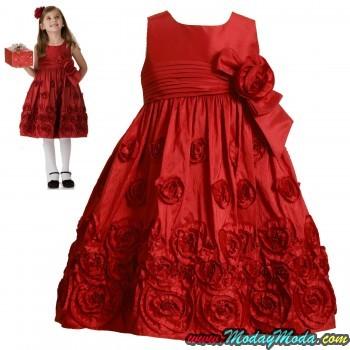 Wedding-dress-Flower-Girl-Christmas-2010-350x350