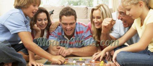 juegos familia vacaciones