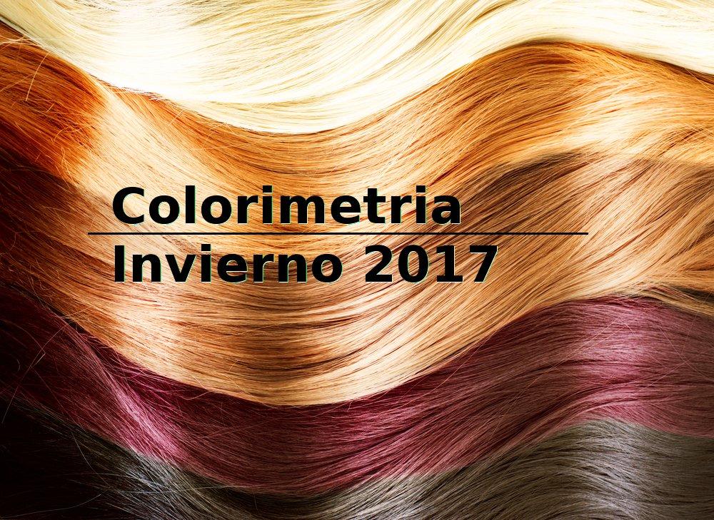 colorimetria invierno 2017
