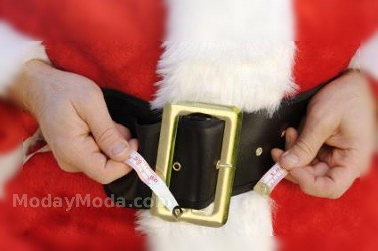 navidad subir peso dietas comida consejos