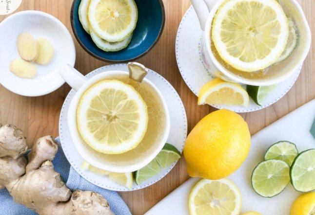 te tos limon canela genjibre miel